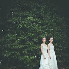Wedding photographer Lyubov Rudenko (lnphoto). Photo of 24.08.2013