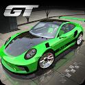GT Car Simulator icon