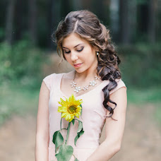 Wedding photographer Mila Absarova (Lumina). Photo of 28.09.2015