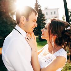 Wedding photographer Kristina Ivanova-Mikhaylina (mkriss). Photo of 26.11.2016