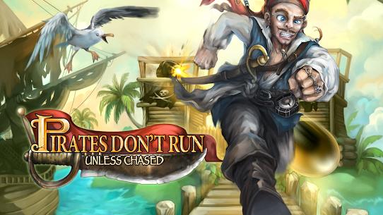 Pirates Don't Run 1