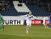 Anastasios Donis kan door Zulte Waregem gehuurd worden van Juventus