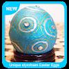 Unique styrofoam Easter Eggs APK
