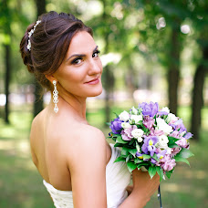 Wedding photographer Anastasiya Gumarova (anastasia0913). Photo of 11.10.2018
