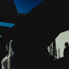 Wedding photographer Eduardo Calienes (eduardocalienes). Photo of 31.05.2018
