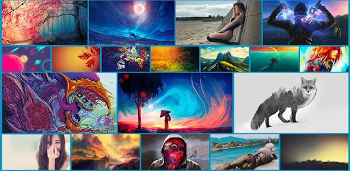 Download 100,000+ Wallpapers HD(Best 4K Wallpaper App) APK ...