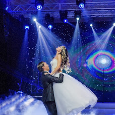 Wedding photographer Lara Komleva (Komlevalara). Photo of 11.12.2016