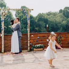 Wedding photographer Alisa Leshkova (Photorose). Photo of 24.01.2017