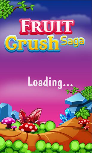 Fruit Splash Crush
