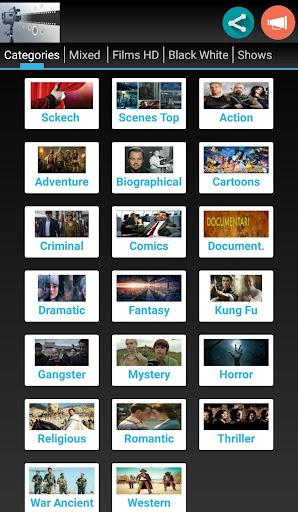 Free Movies English 8.3 screenshots 1
