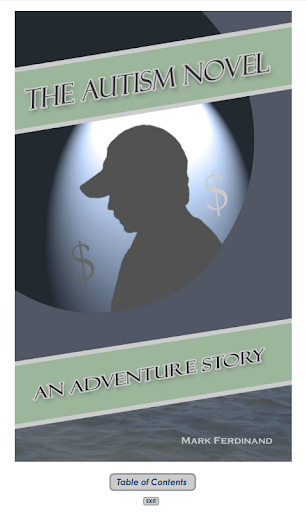 The Autism Novel- An Adventure