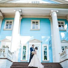Wedding photographer Zhora Oganisyan (ZhoraOganisyan). Photo of 20.09.2017