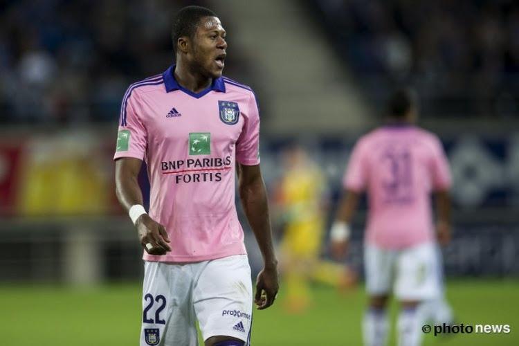 Plusieurs transferts d'Anderlecht valent une grosse amende à l'Union Belge