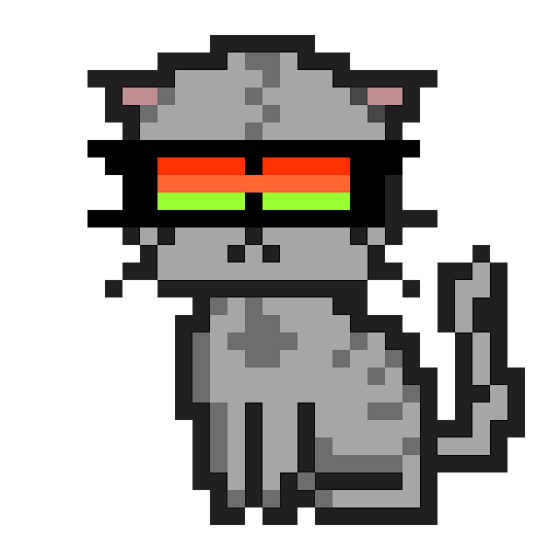 Wrapped CryptoCats Official #469