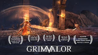 Grimvalor Apk