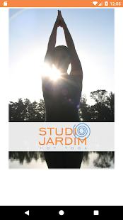Studio Jardim Hot Yoga - náhled