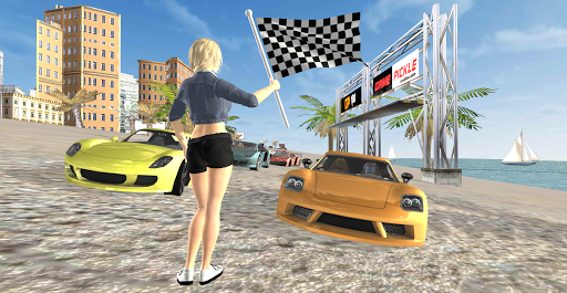 Car Driving Simulator Online 1.18 6