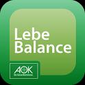 AOK Lebe Balance icon