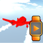 Planes Watch AndroidWear