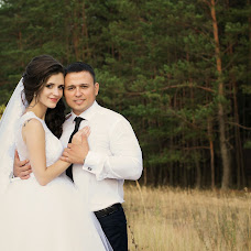 Wedding photographer Tatyana Lyubavina (Hatshepsytt). Photo of 02.08.2016