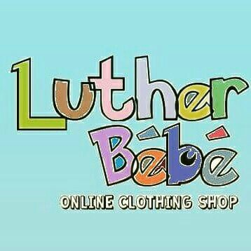 Luther bebe onlineshop