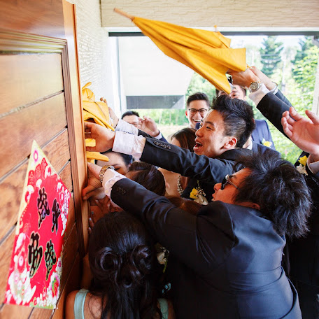 婚礼摄影师 Shine Wu (shine_wu). 04.03.2014的图片