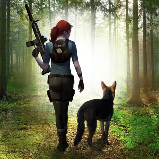 Zombie Hunter Sniper: Apocalypse Shooting Games