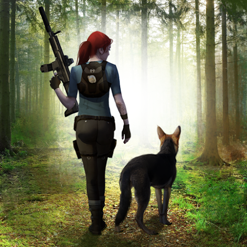 Zombie Hunter Sniper: Apocalypse Shooting Games [Mod] 3.0.11mod
