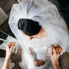 Wedding photographer Giorgio Grande (giorgiogrande). Photo of 24.11.2016