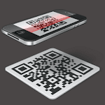 SCANNER QR CODE BARE PLUS NO ROOT 2018 Icon