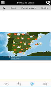 Weather for Spain v1.21
