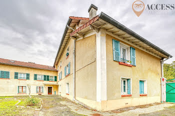 appartement à Saint-Brice-sous-Forêt (95)