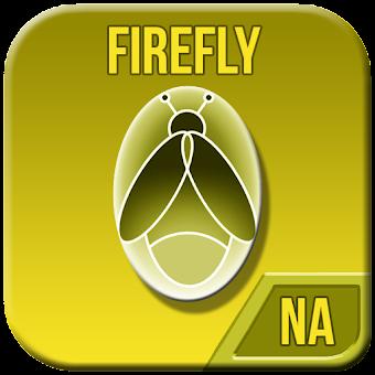 Uber Firefly No Animation App