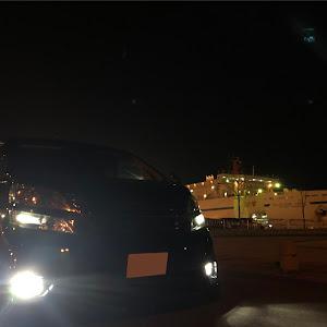 ヴェルファイア ANH25W 22年式 2.4zプレミアムエディションⅡのカスタム事例画像 ルアパパさんの2019年04月18日21:47の投稿