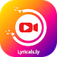 Lyrical Video Status Maker Download for PC Windows 10/8/7