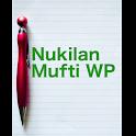 Nukilan Mufti WP