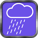 Raincloud Live Wallpaper icon