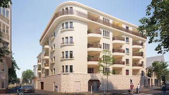 appartement à Le Revest-les-Eaux (83)