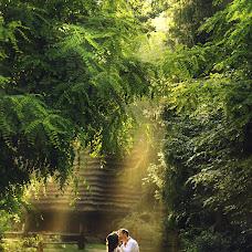 Wedding photographer Natalya Dacyuk (Golubka). Photo of 22.07.2016