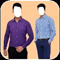 Man Formal Dress Suit Photo Editor icon