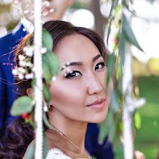 Wedding photographer Natalya Chechulina (natalieChechu). Photo of 22.06.2016