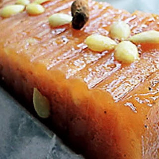 Sweet Quince Cheese – Unusual Quince Dessert.
