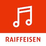 Raiffeisen Music icon