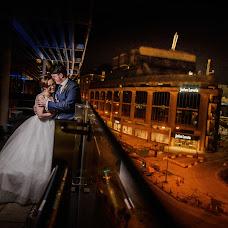Wedding photographer Joanna Gadomska (www.orangelemur). Photo of 21.01.2018