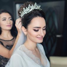 Wedding photographer Vitaliy Matviec (vmgardenwed). Photo of 24.01.2018