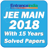JEE Main 2018 Exam Preparation