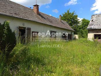 maison à Saint-Martin-au-Bosc (76)