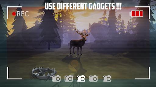 Bigfoot Monster Hunter 1.91 screenshots 3