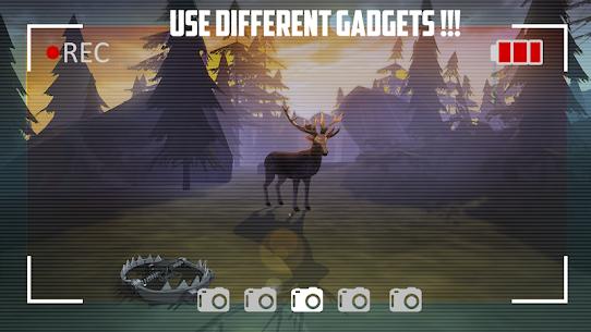 Bigfoot Monster Hunter 1.6 MOD (Unlimited Ammo) 3
