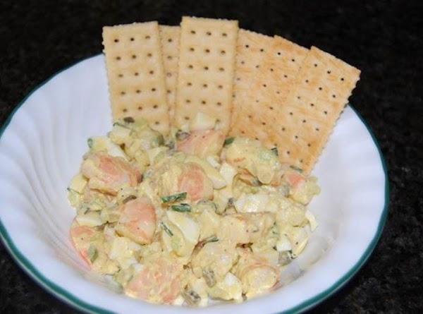 Shrimp Salad Louisiana Style Recipe
